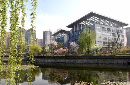 成都工贸职业技术学院2019年招生详情